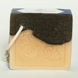 Savon shampoing avocat orties piquantes